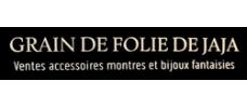 Grain De Folie De Jaja Cherbourg