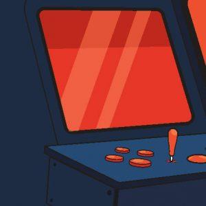 Nouveau  : les jeux d'arcade