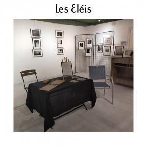 Exposition : Correspondances Photographiques !